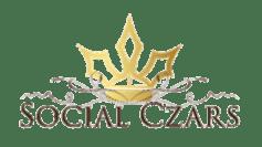Social Czars Logo